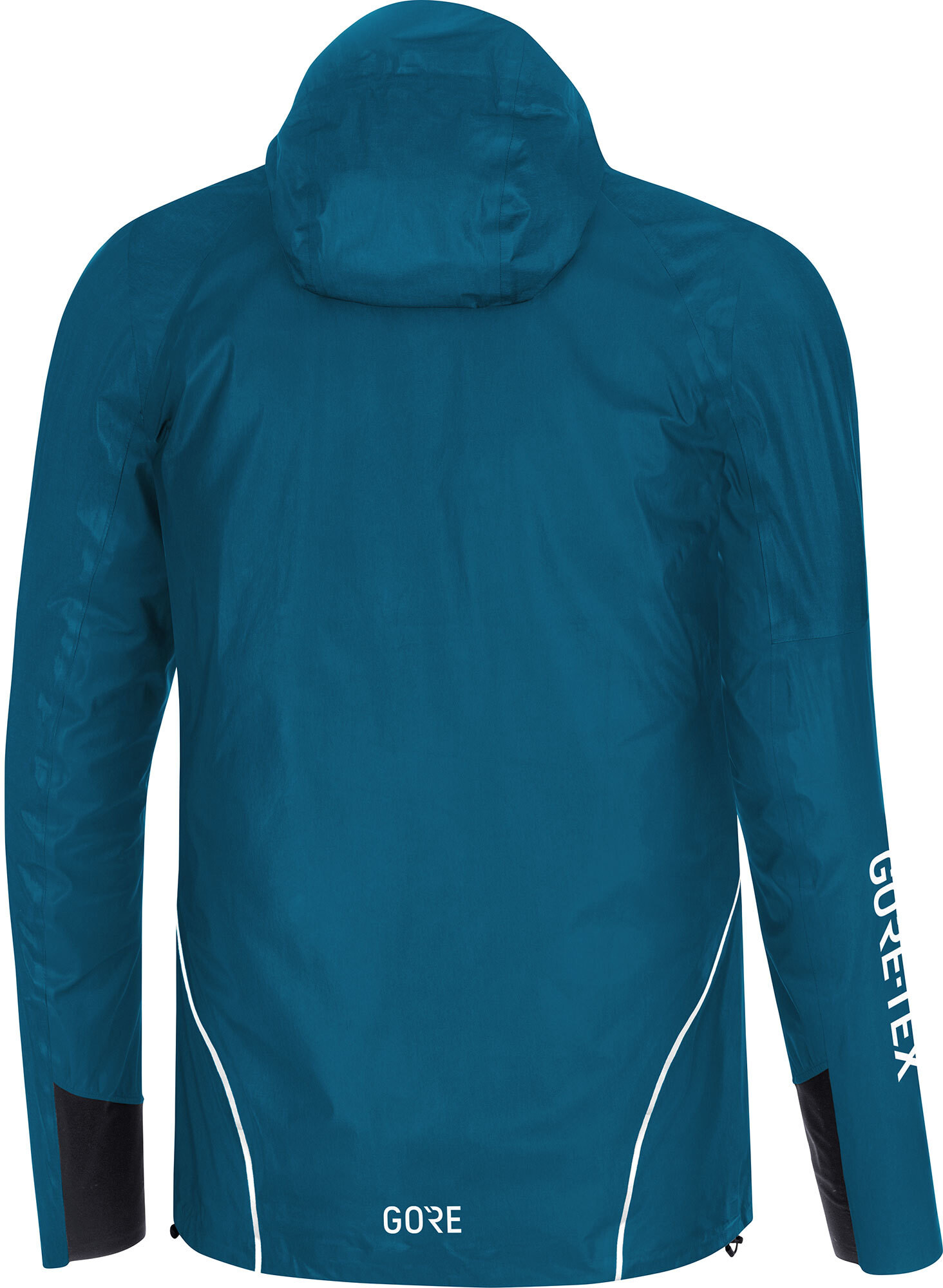 Originally £100 Gore Wear Mens Windstopper Running Vest in various sizes
